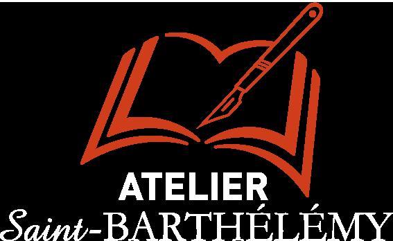 Atelier Saint-Barthélémy